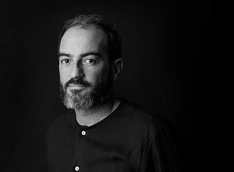 Matteo Fieni. Cortesia dell'artista. Camera F, 2021
