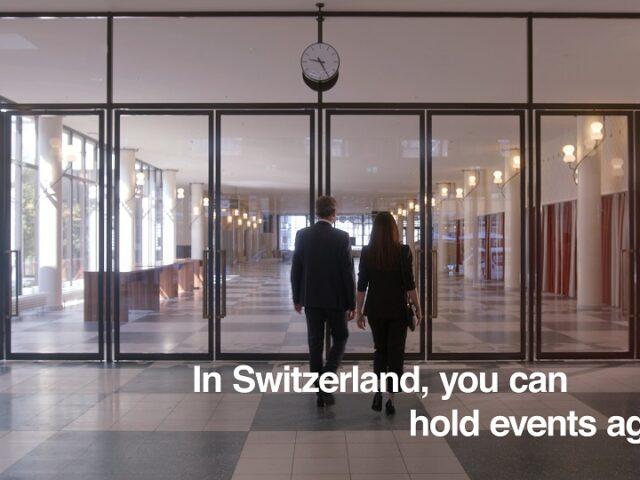 Eventi in Svizzera