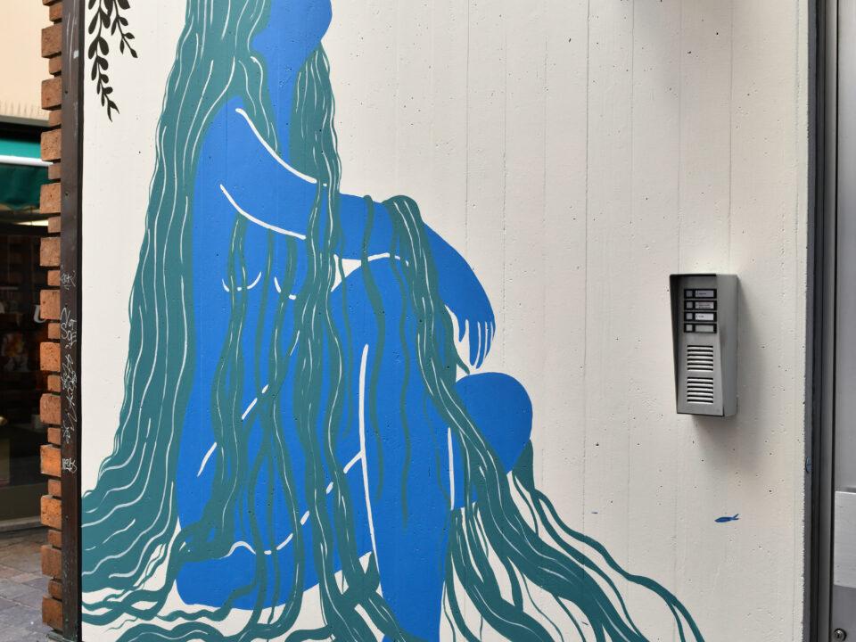 Arte Urbana a Lugano