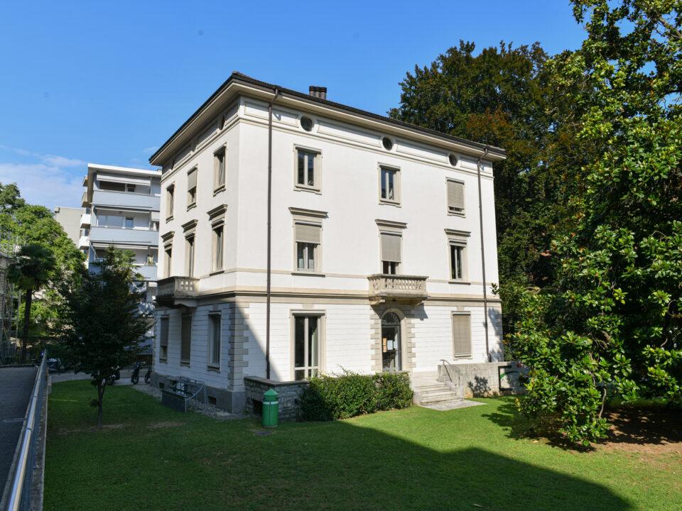 Villa Carmine
