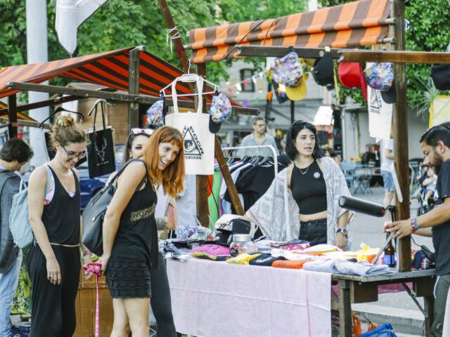 Mercatino LongLake Festival 2021