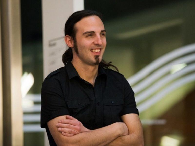 Marco Scorti