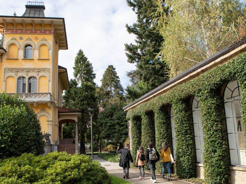Arte Urbana Lugano